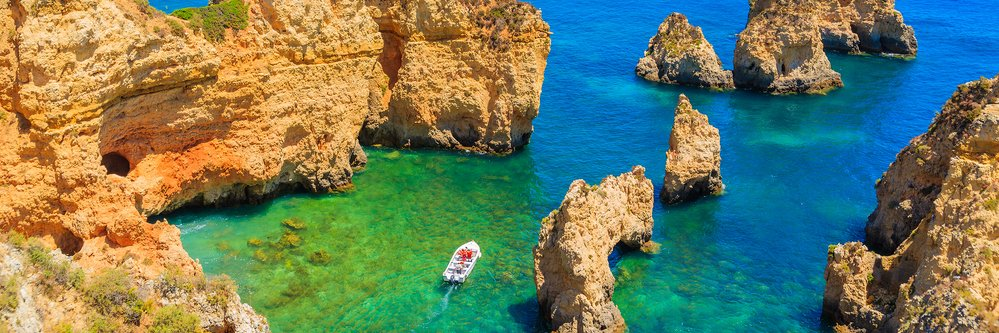 Escapada en el Algarve (Portugal)
