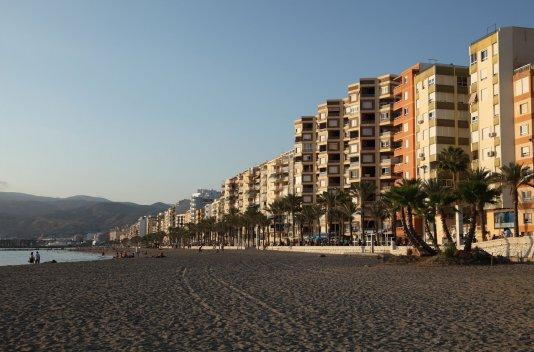 Todo incluido en apartamentos vera almer a for Apartamentos en vera almeria
